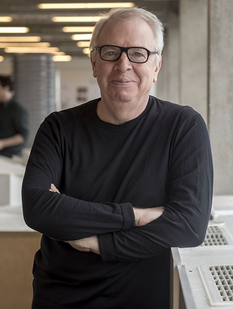 Sir David Chipperfield